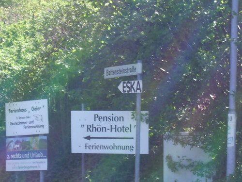 ESK-Pension und sterben?