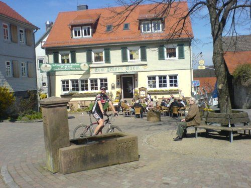 Neunkirchener Höhe Brunnen